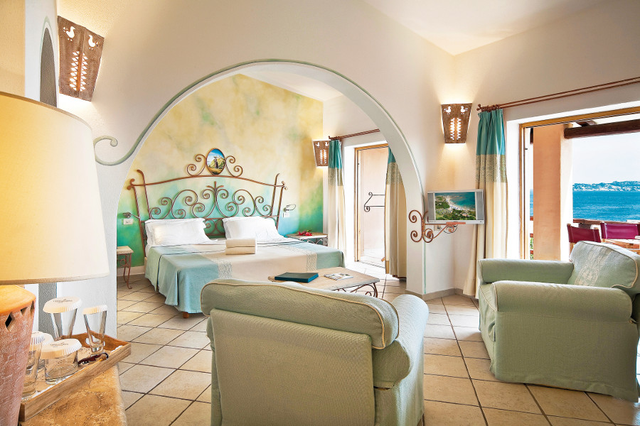 Le Camere Hotel Erica Hotel 5 Stelle Valle Dell Erica